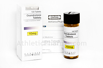 Oxandrolone Tablets
